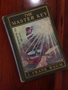 0729 Master Key